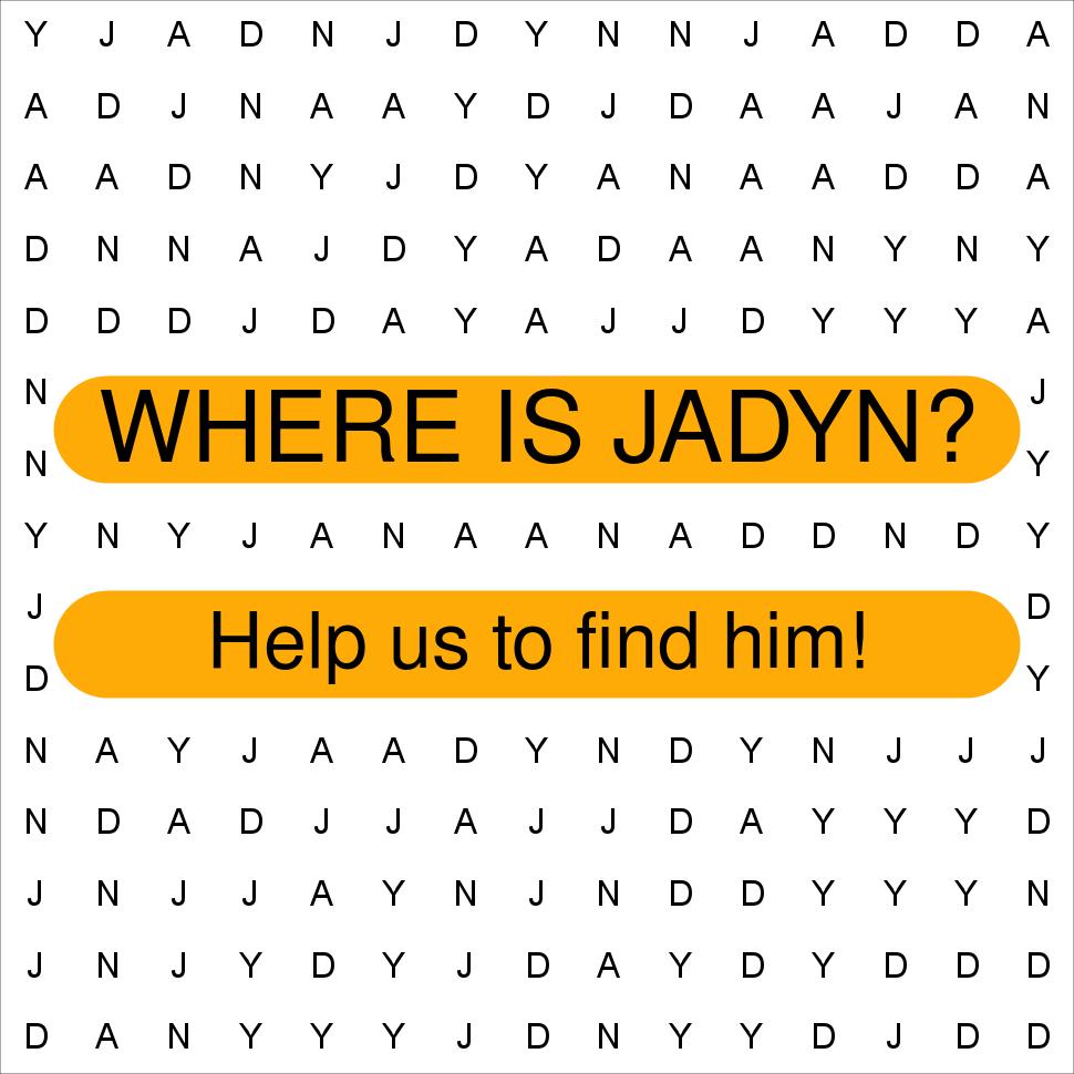Jadyn Letters